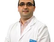 Dr. Jorge Saa